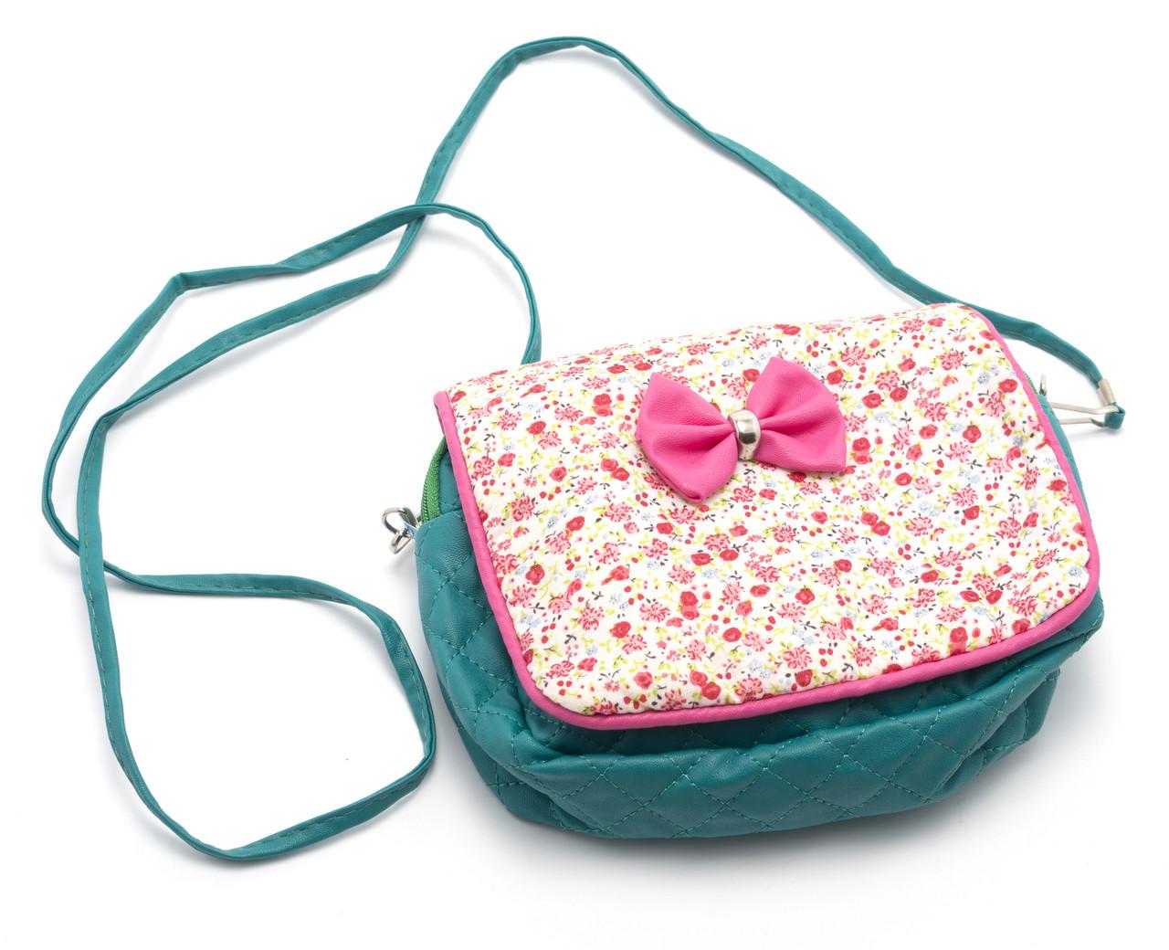 Стильная детская сумка Б/Н art. M3