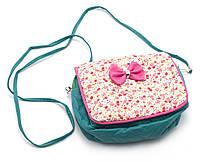 Стильная детская сумка Б/Н art. M3, фото 1