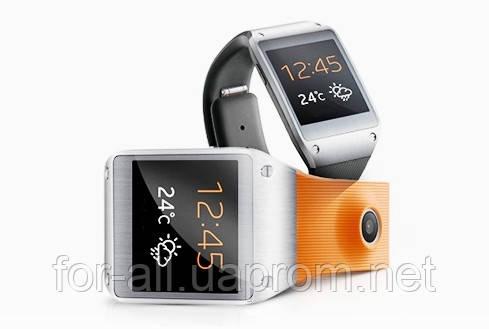 Умные часы Samsung GALAXY Gear
