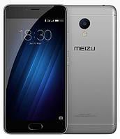 Смартфон Meizu M3S (2Gb+16Gb) Grey Гарантия 1 Год!