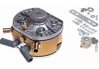 Редуктор KME Gold (пропан-бутан) 4-е пок., эл., до 240 кВт (326 л.с.), вход D8 (M12x1), D12 + Фильтр