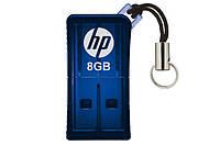 Флешка USB Накопитель HP V 165 W 8 Gb am
