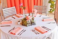 Свадебная флористика, букеты, бутоньерки, композиции, арка, оформление цветами бокалов, салфеток и стульев, ук