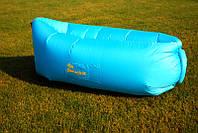 Надувной пляжный лежак, диван GamachOk. Все цвета