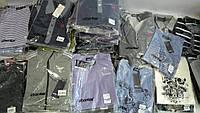 Мужская одежда сток оптом - UrbanFox