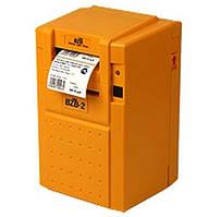 GODEX BZB-2U принтер этикеток, термопринтер штрих кодов