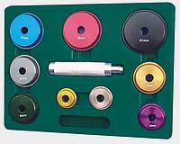 Комплект для установки подшипников и сальников, 9предметов
