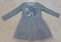 Детское платье Фрозен (Холодное сердце)