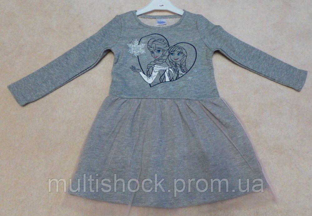 Купить платье холодное сердце