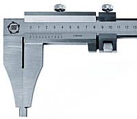 Штангенциркуль ШЦ-III-400 губ 100мм 0.05 нониусный (Туламаш)