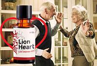 Lion Heart - капли для нормализации давления (Лайон Харт)