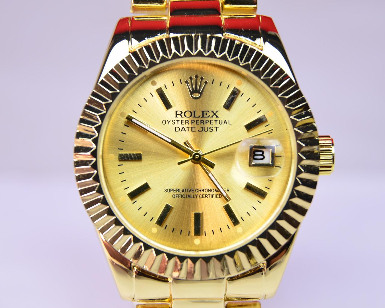 Женские наручные часы Rolex Oyster Perpetual Datejust Ladies