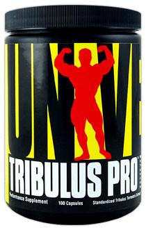 Бустер тестостерона Tribulus Pro 100 капс