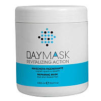 Personal Touch Milk Proteins Day Mask For Devitalized Hair Питательная маска для волос