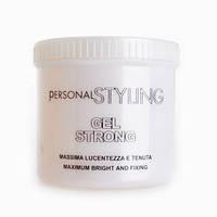 Personal Touch Strong Gel Гель для волос сильной фиксации