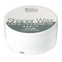 Personal Touch Shaper Wax Моделирующий воск сильной фиксации