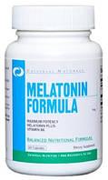 Отличный MELATONIN 60 капсул от Universal Nutrition