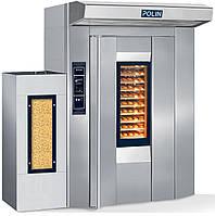 Хлебопекарные печи на пеллетах - пеллетные горелки