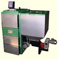 Котел отопительный водогрейный автоматический Р6-КОВА, мощностью от 25 до 50 кВт
