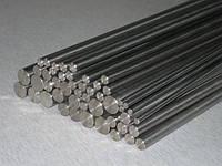 Пруток титановый ВТ 1-0 5 мм мерной и немерной длины