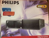CD Changer Philips RC-026  на 6-CD / PLAYER , фото 1