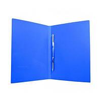 Папка-скоросшиватель А4 Economix Е31207 пластиковый 20мм