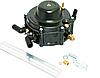 Редуктор Gurtner (пропан)(luxe) до 310л.с./230kW для інж.с-м, (вх.D8,вих.D12)