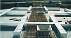 Донное вентилирование зернохранилищ: вентиляционные каналы, вентиляционные решетки, вентилируемый пол., фото 4
