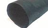Шнур пористый ПРП-40, диаметр сечения 30мм.