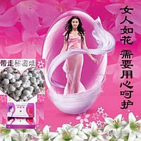 Beautiful Life - Фитотампоны гинекологические китайские, фото 1