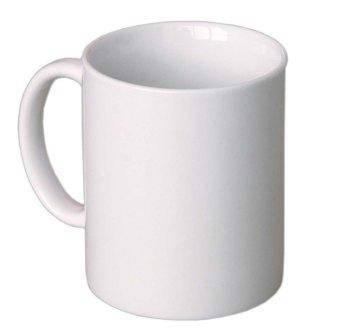 Чашка или кружка?