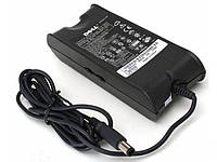 Блок питания для ноутбука DELL Latitude D600 19.5V 4.62A 7.4*5.0mm 90W + кабель питания