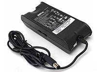Блок питания для ноутбука DELL Latitude D630c 19.5V 4.62A 7.4*5.0mm 90W + кабель питания