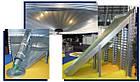Донное вентилирование зернохранилищ: вентиляционные каналы, вентиляционные решетки, вентилируемый пол., фото 5