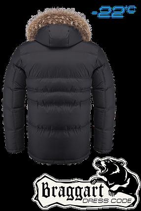 Зимняя мужская куртка Braggart Dress Code (р. 44-56) арт. 4598, фото 2