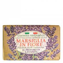 Мыло Nesti Dante Марсель в цветах Лаванда