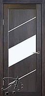 Межкомнатные двери из сосны Диагональ 3