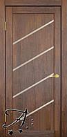 Межкомнатные двери из сосны Диагональ