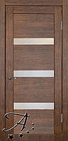 Межкомнатные двери из сосны Трио