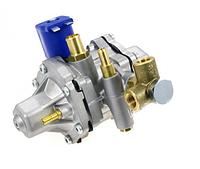 Редуктор Tomasetto (метан) для інж. с-м, до 250лс 185kW (вхід D6, вихід D14)