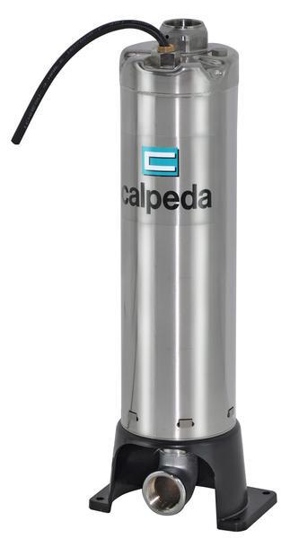 Насосы моноблочные вертикальные многоступенчатые Calpeda MXSU , Calpeda (Италия