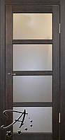 Межкомнатные двери из сосны Ритм сатин