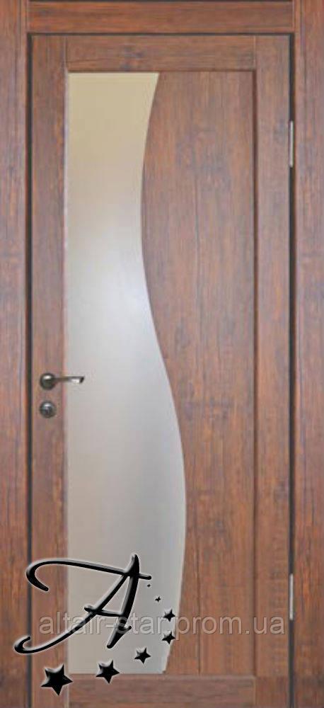 Межкомнатные двери из сосны Эскада  - Альтаир в Харькове