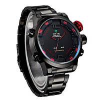 Кварцевые мужские часы WEIDE Sport Watch 936610917eadf