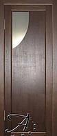 Межкомнатные двери из сосны Люкс