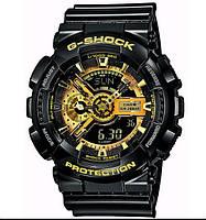 Кварцевые часы наручные CASIO G-Shock GA 110