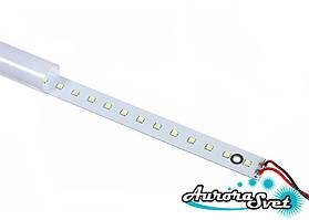 Комплект переоборудования растрового светильника Aurorasvet RC-33. Переоборудование LED светильников.