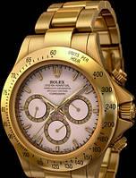 Часы мужские Rolex Daytona white, механические.