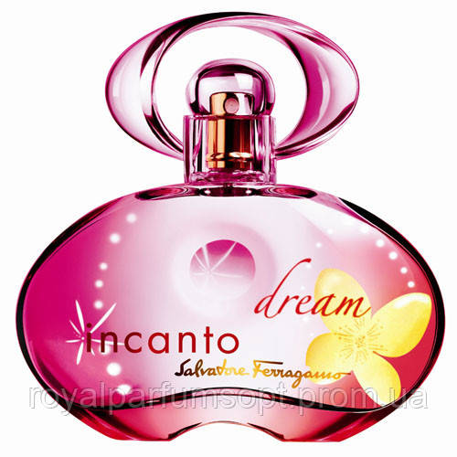 Royal Parfums версия Salvatore Ferragamo «Incanto Dream»