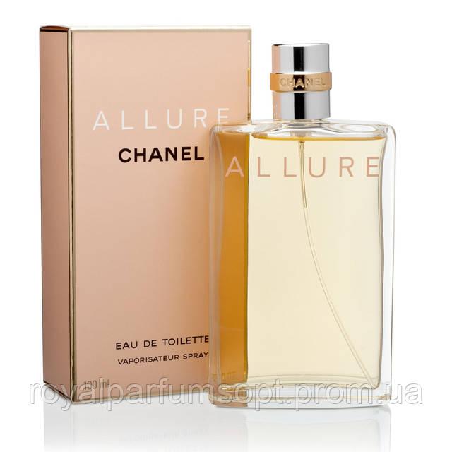 Royal Parfums версия Chanel «Allure»